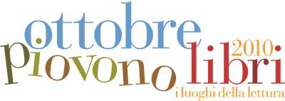 GIOCAMONDO (IN BIBLIOTECA) – OTTOBRE E NOVEMBRE 2010