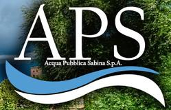 ACQUA PUBBLICA SABINA SPA