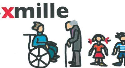 DICHIARAZIONE DEI REDDITI – Il 5 x mille al tuo Comune per i Servizi Sociali