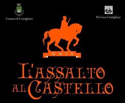 ASSALTO AL CASTELLO 2010